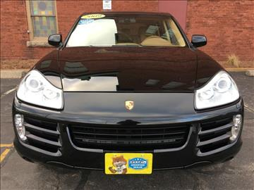 2009 Porsche Cayenne for sale in Malden, MA