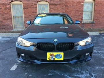 2013 BMW 3 Series for sale in Malden, MA