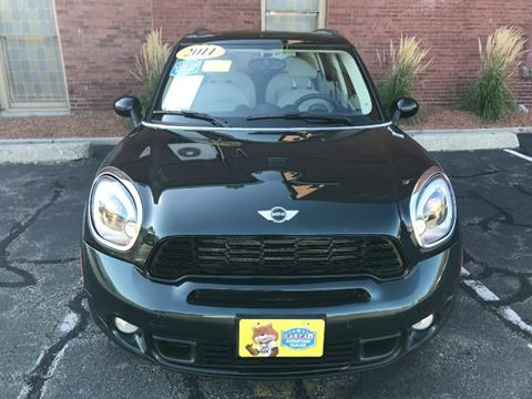 2011 MINI Cooper Countryman for sale in Malden MA