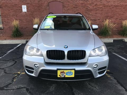 2012 BMW X5 for sale in Malden MA