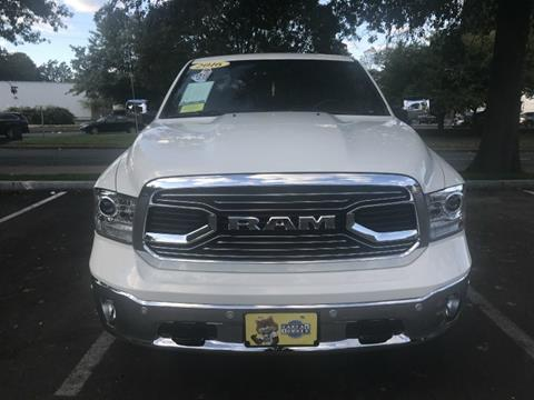 2016 RAM Ram Pickup 1500 for sale in Malden MA