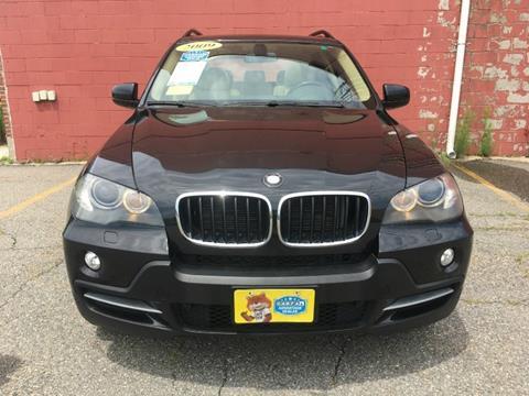BMW X5 For Sale  Carsforsalecom