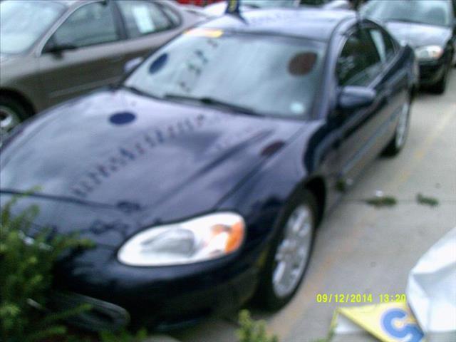 2001 Chrysler Sebring for sale in Hazel Park MI