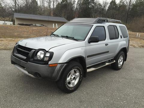 2003 Nissan Xterra for sale in Knoxville, TN