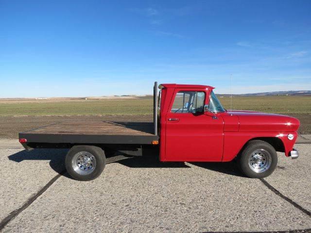1960 GMC C20