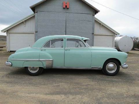1949 Oldsmobile Eighty-Eight