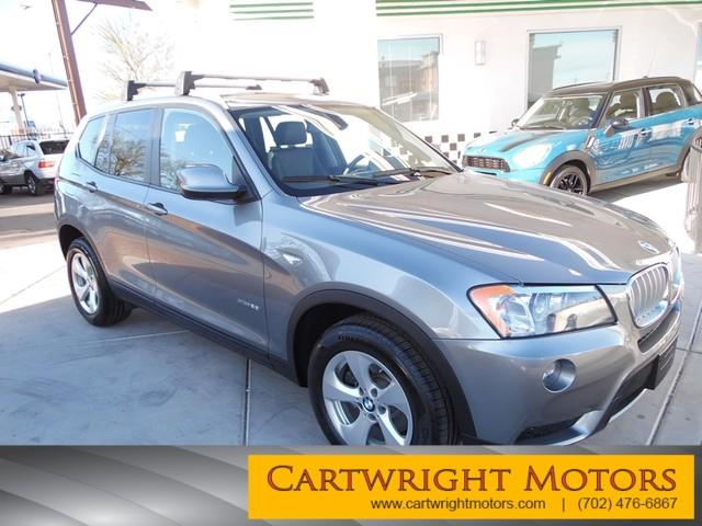 2012 bmw x3 for sale in los angeles ca for Cartwright motors las vegas nv