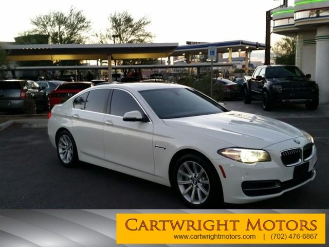 Bmw 5 series for sale in nevada for Cartwright motors las vegas nv