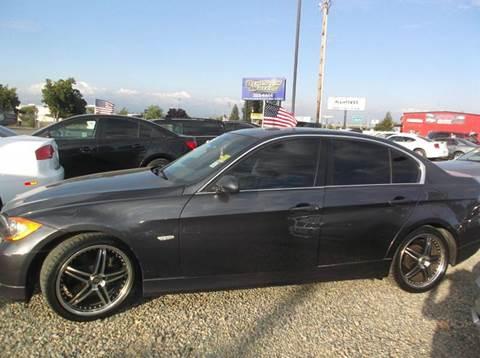 2006 BMW 3 Series for sale in Clovis, CA