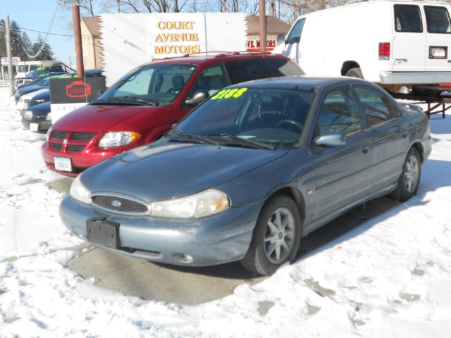 Used ford contour for sale for Paul christensen motors vancouver inventory