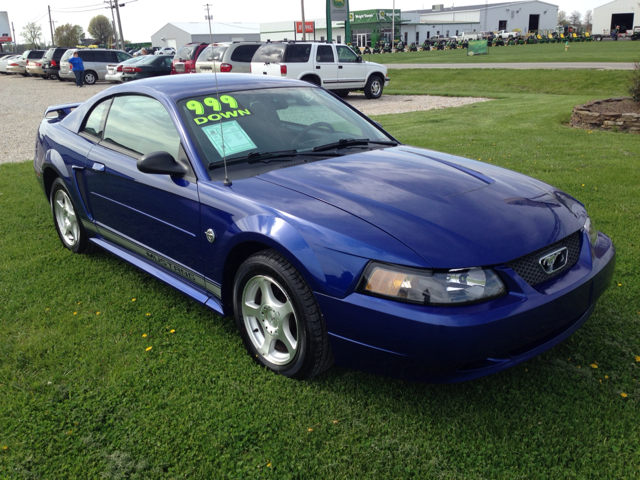 Pinellas Auto Brokers >> Used 2004 Ford Mustang for sale - Carsforsale.com