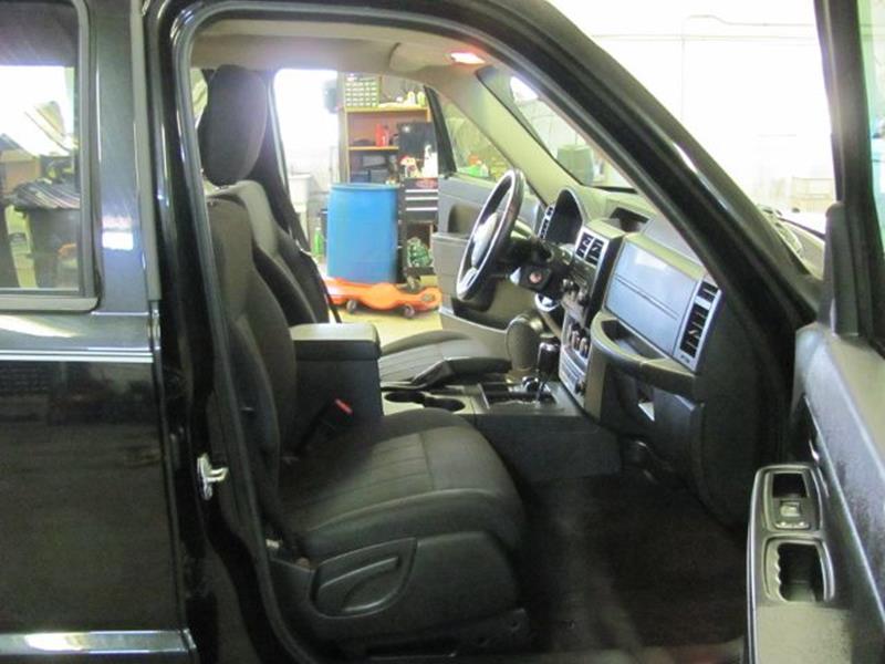 2012 Jeep Liberty Sport SUV 4D - Grant MI