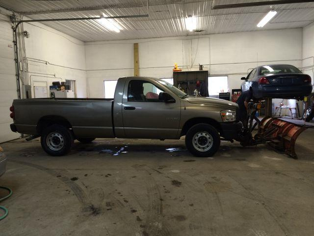 2008 Dodge Ram Pickup 1500 ST Pickup 2D 8 ft - Grant MI