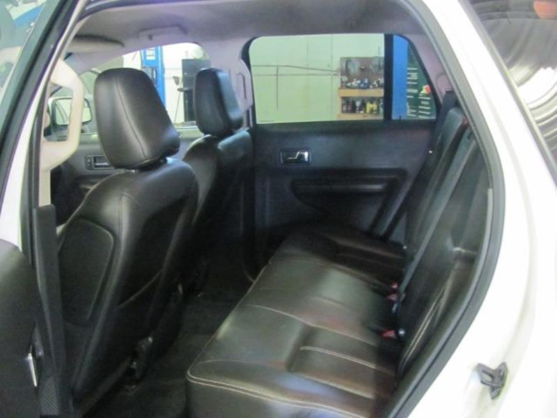 2010 Ford Edge Limited AWD 4dr SUV - Grant MI