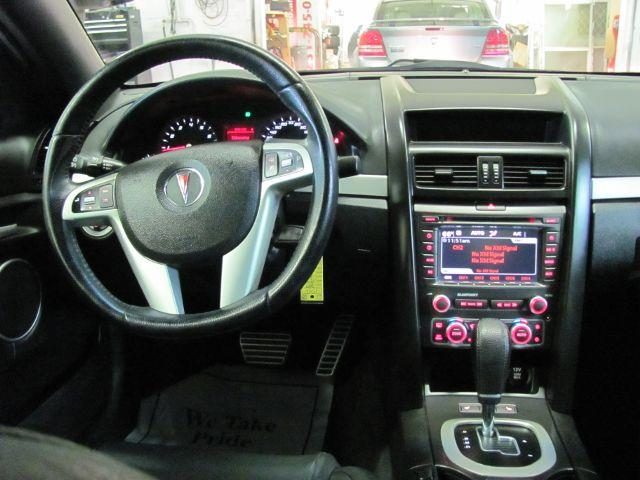 2009 Pontiac G8 GT Sedan 4D - Grant MI