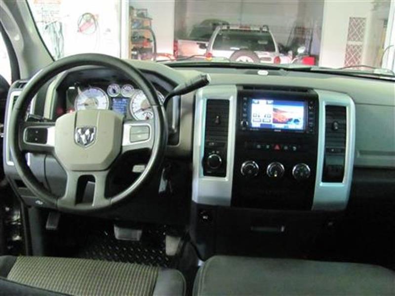 2009 Dodge Ram Pickup 1500 SLT Pickup 4D 5 1/2 ft - Grant MI