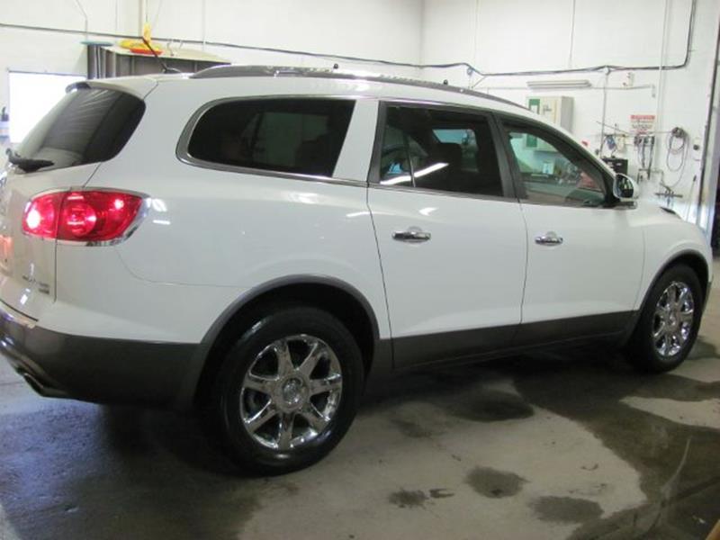 2010 Buick Enclave CXL AWD 4dr SUV w/1XL - Grant MI