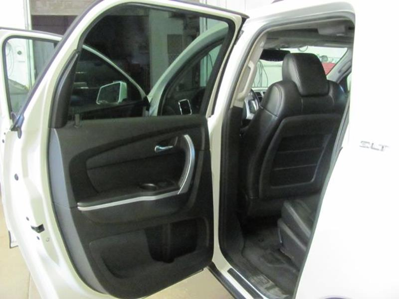 2009 GMC Acadia SLT-2 4dr SUV - Grant MI