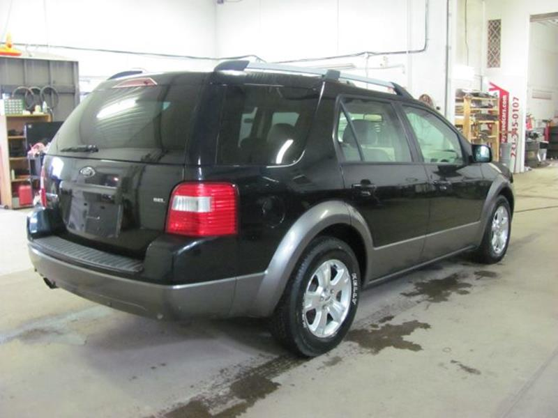 2006 Ford Freestyle SEL 4dr Wagon - Grant MI