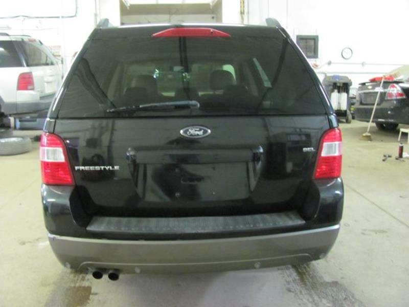2006 Ford Freestyle SEL 4dr Wagon - Grant MI