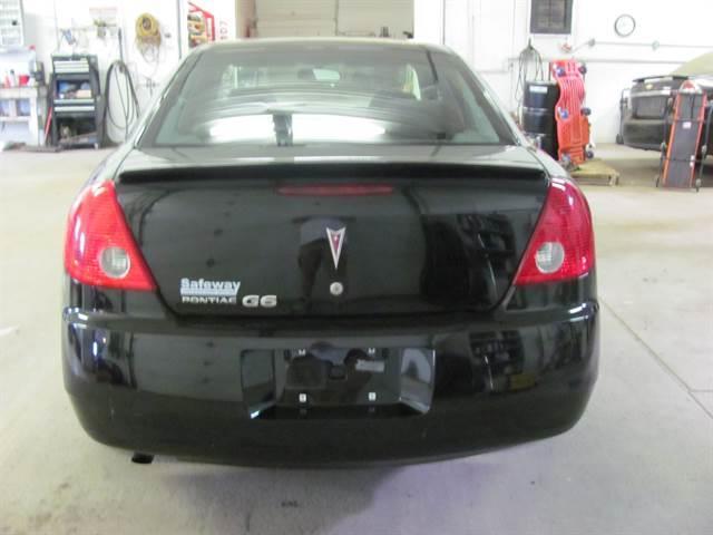 2008 Pontiac G6 4dr Sedan - Grant MI