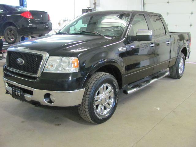 2008 Ford F-150 Lariat Pickup 4D 5 1/2 ft - Grant MI