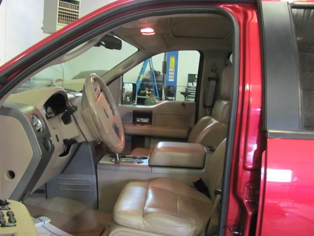 2007 Ford F-150 Lariat Pickup 4D 6 1/2 ft - Grant MI