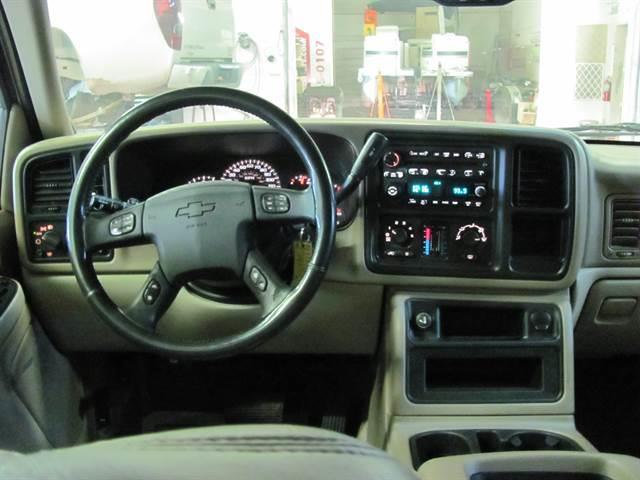 2003 Chevrolet Tahoe LT Sport Utility 4D - Grant MI