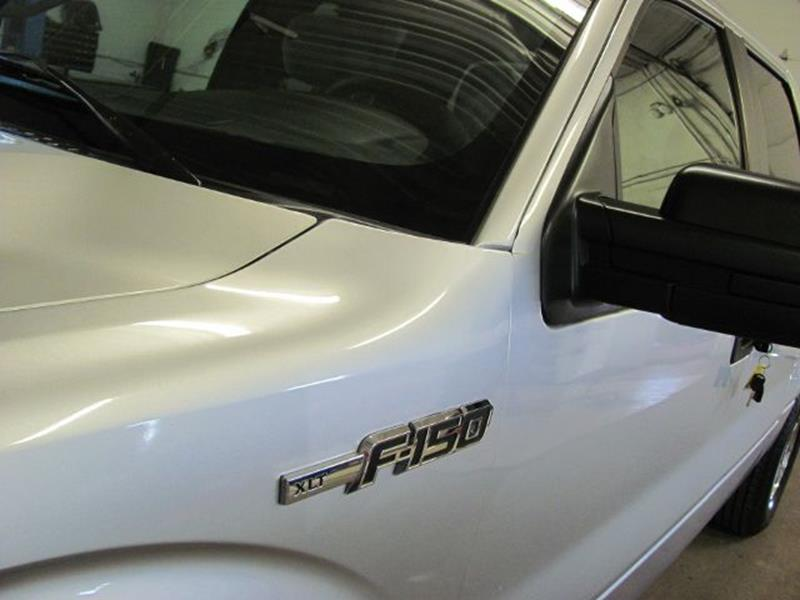 2010 Ford F-150 XLT Pickup 4D 5 1/2 ft - Grant MI