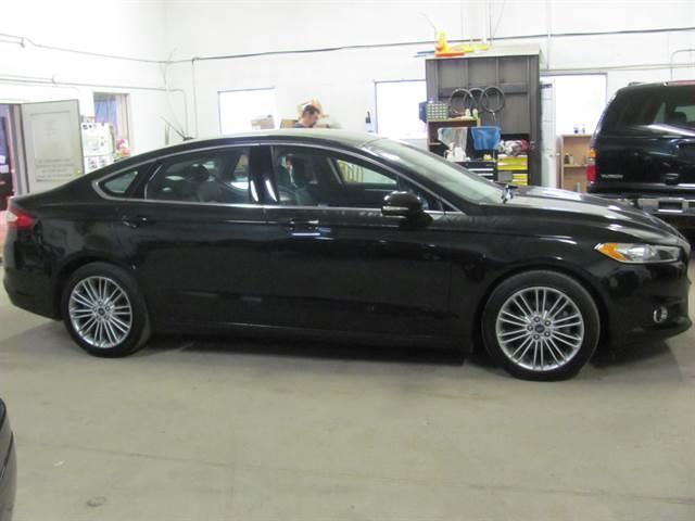 2013 Ford Fusion SE 4dr Sedan - Grant MI