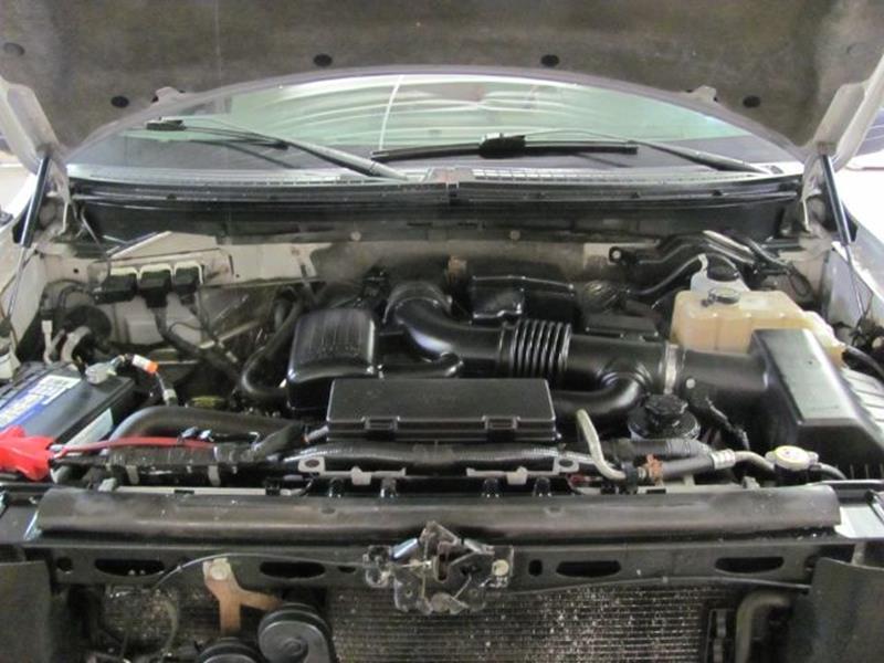 2010 Ford F-150 XLT Pickup 4D 8 ft - Grant MI