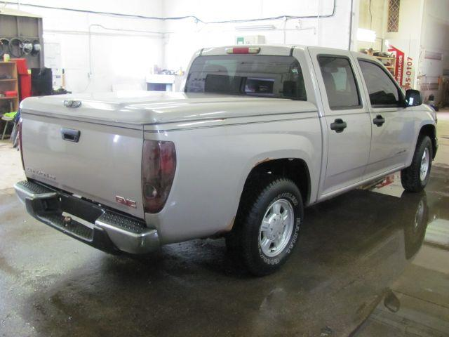 2004 GMC Canyon SLE Pickup 4D 5 ft - Grant MI