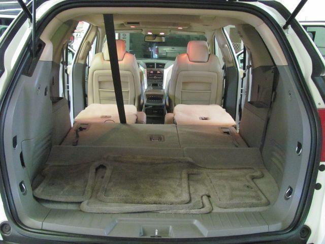 2009 Chevrolet Traverse LT Sport Utility 4D - Grant MI