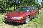 2000 Oldsmobile Intrigue for sale in Lockport, NY
