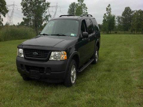 Ford for sale lockport ny for Kipo motors used cars