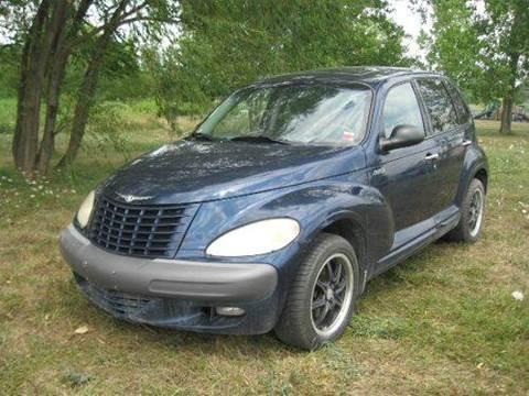 2001 Chrysler PT Cruiser for sale in Lockport, NY
