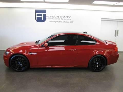BMW M For Sale Sacramento CA  Carsforsalecom