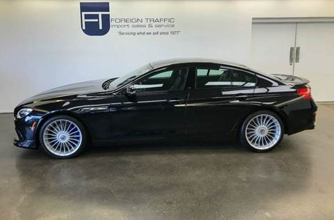 2016 BMW 6 Series for sale in Allison Park, PA