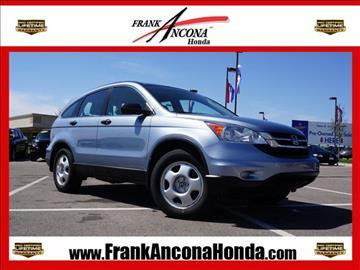 2010 Honda CR-V for sale in Olathe, KS