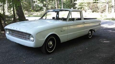 1960 ford falcon for sale carsforsalecom