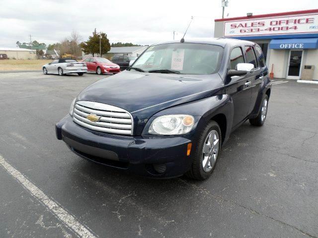 Deacon Jones Nissan Goldsboro Nc U003eu003e Chevrolet HHR For Sale In North Carolina    Carsforsale