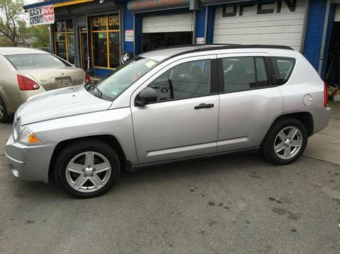 2007 Jeep Compass for sale in Camden, NJ