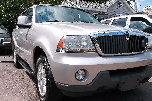 Used Lincoln Aviator For Sale Carsforsale Com