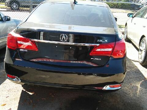 2014 Acura RLX for sale in Washington, DC
