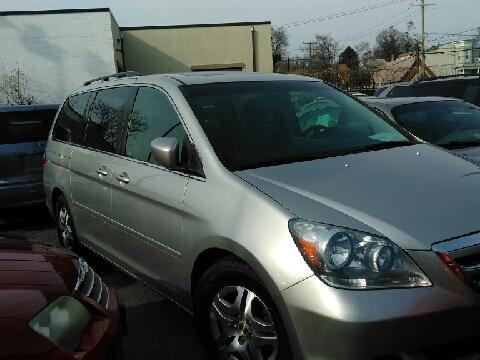 2005 Honda Odyssey for sale in Washington, DC
