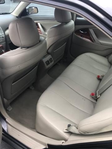 2011 Toyota Camry XLE V6 4dr Sedan 6A - Bristol VA