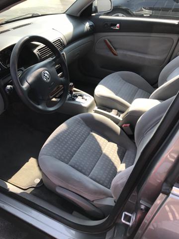 2001 Volkswagen Passat New GLS V6 4dr Wagon - Bristol VA