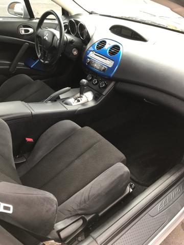 2006 Mitsubishi Eclipse GT 2dr Hatchback w/Automatic - Bristol VA