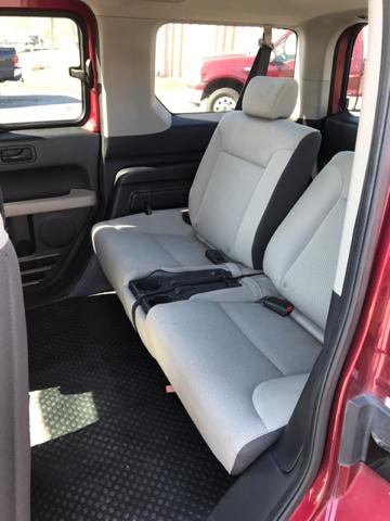 2007 Honda Element EX AWD 4dr SUV 5A - Bristol VA
