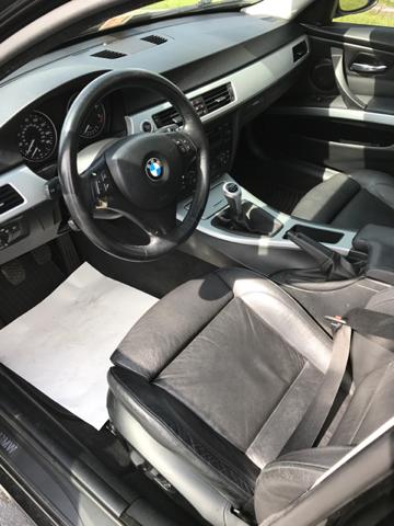 2006 BMW 3 Series 330i 4dr Sedan - Bristol VA